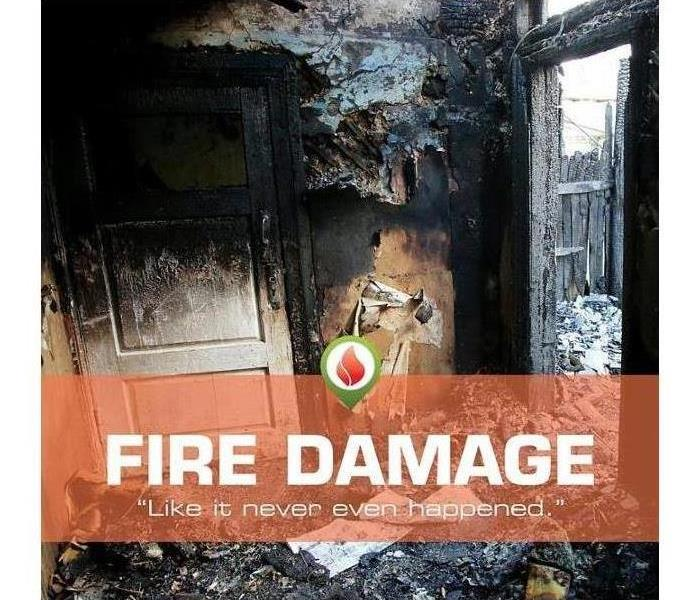 Fire Damage Home Emergency Tips: Fire and Smoke Damage