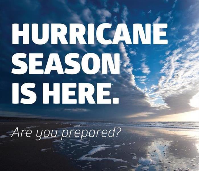 General Hurricane Preparedness