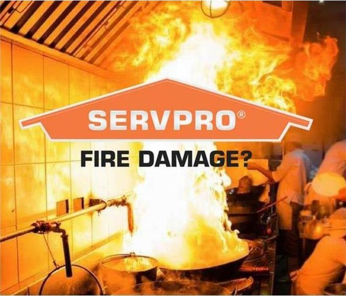 Commercial Fire Safety At Work
