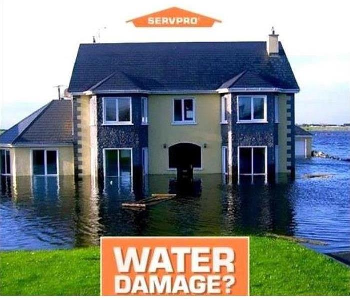 Water Damage Cayce/ West Columbia 24 Hour Emergency Water Damage Service