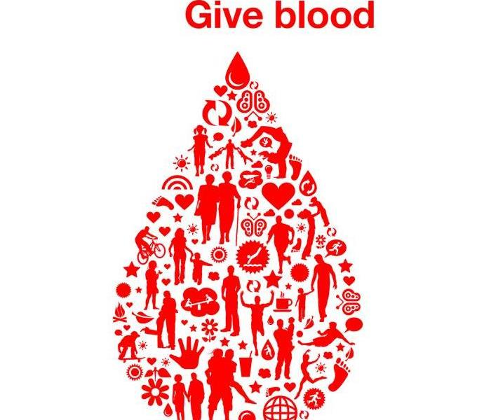 Community Save A Life And Give Blood