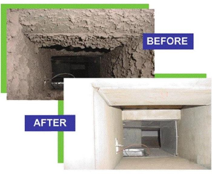 Cleaning Air ducts/ HVAC System