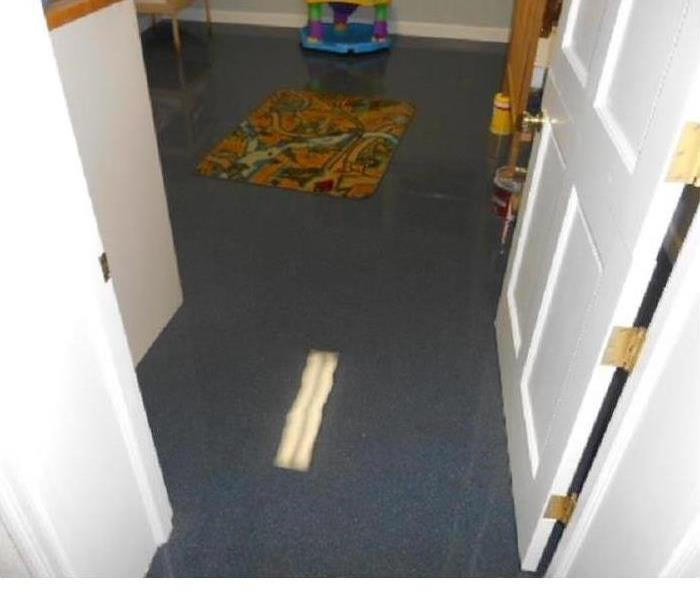 Water Damage Water Damage in Cayce/ West Columbia, SC.