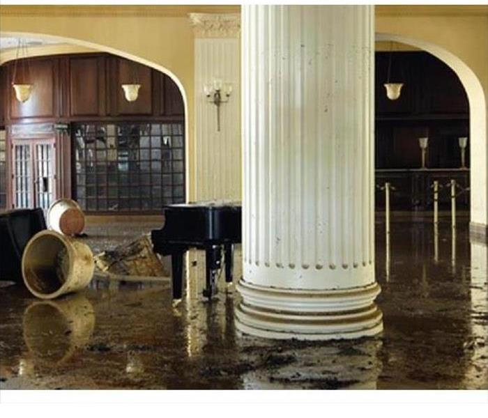 Commercial Restoring Your Cayce/ West Columbia Property After A Water Damage Event