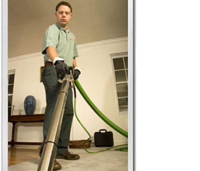 Cleaning Why Have a Professional Clean Your Carpet?