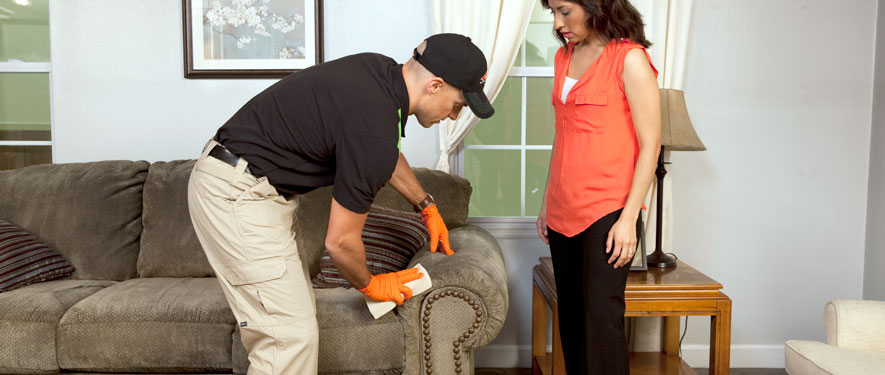 West Columbia, SC carpet upholstery cleaning